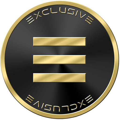 exclusive coin trading
