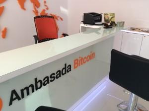 ambasada bitcoin warszawa