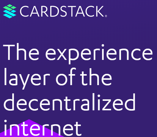Cardstack ICO