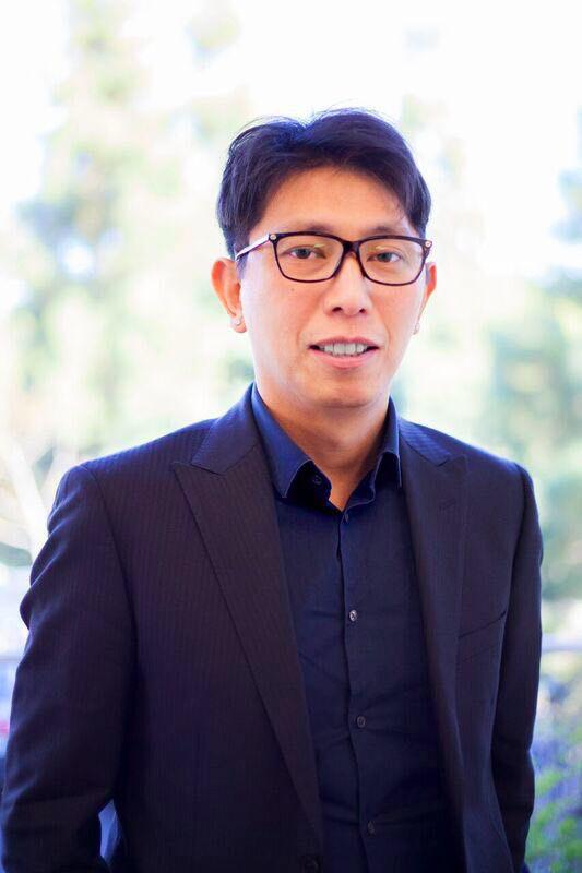 jay hao ceo of okex exchange