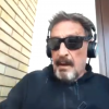 Exclusive Interview with John McAfee